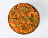 أرز مقلي بالخضار سيزوان ( أحمر )